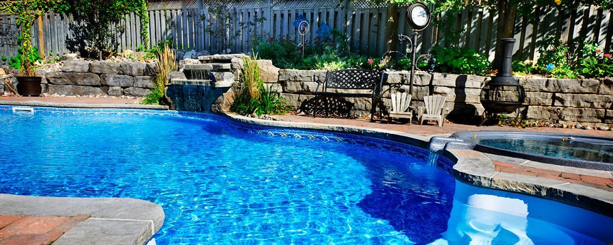 Deciding between financing or paying outright for a for Swimming pool financing