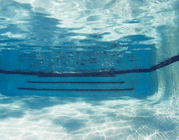 Fall is a good time to install an inground pool